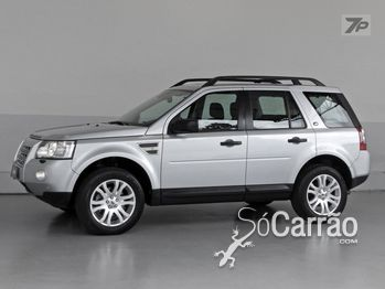 Land Rover freelander 2 SE 4X4 3.2 V6 I6 AT