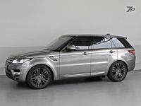 Super carrão Land Rover HSE 4X4 3.0 SDV6