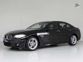 BMW 528I - 528i M SPORT 2.0 16V BI-TB