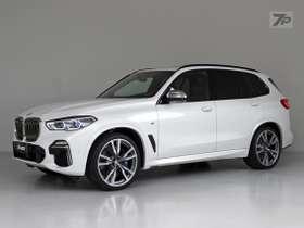 BMW X5 - x5 M50d 4X4 3.0 TB 400CV