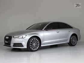 Audi A6 - a6 AMBIENTE 2.0 16V TFSI QUATTRO S TRONIC