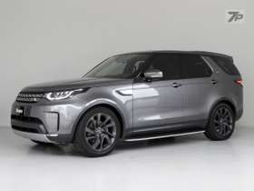 Land Rover DISCOVERY 5 - discovery 5 HSE 4WD 3.0 TD6 AT8