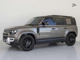 Land Rover DEFENDER 110 - defender 110 S P300 4X4 2.0 TB AT