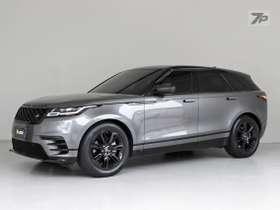 Land Rover RANGE ROVER VELAR - range rover velar R-DYNAMIC S 3.0 V6 S/C