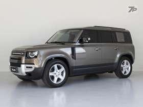 Land Rover DEFENDER 110 - defender 110 SE P300 4X4 2.0 TB AT