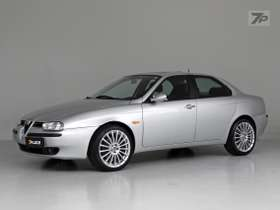 Alfa Romeo 156 - 156 ELEGANT 2.0 16V