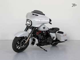Harley Davidson STREET GLIDE - street glide CVO STREET GLIDE