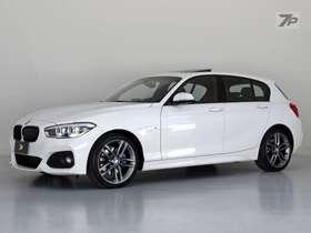 BMW 125I - 125i M SPORT 2.0 16V TB ACTIVEFLEX