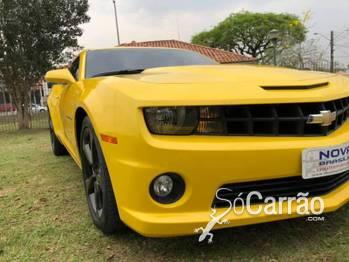 GM - Chevrolet CAMARO