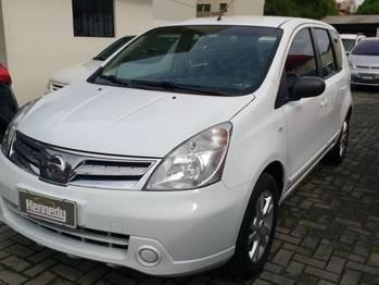 Nissan LIVINA S 1.8