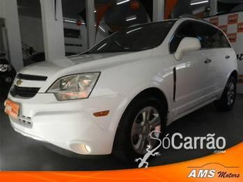 GM - Chevrolet CAPTIVA SPORT FWD 2.4 16V