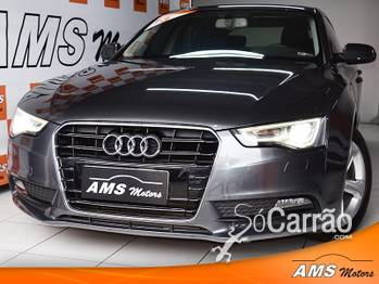 Audi A5 AMBIENTE SPORT BACK 2.0 TFSI