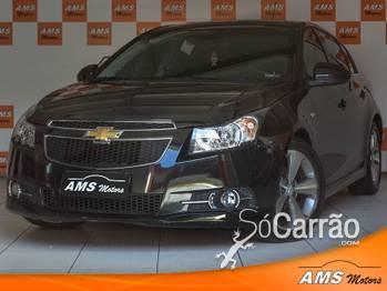 GM - Chevrolet CRUZE LT HB