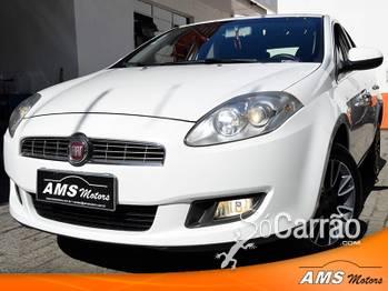 Fiat BRAVO ESSENCE DUALOGIC 1.8 16V