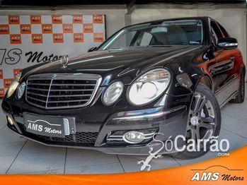 Mercedes e 350 COUPE 3.5 V6