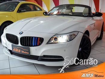 BMW z4 roadster 2.0 16V