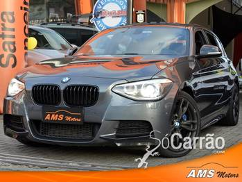 BMW m135i COUPE 3.0 V6 24V
