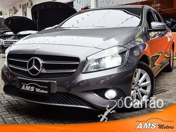 Mercedes a 200 1.6 TURBO FF