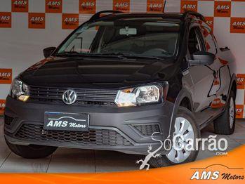 Volkswagen saveiro ce CITY(Urban) G6 1.6 8V