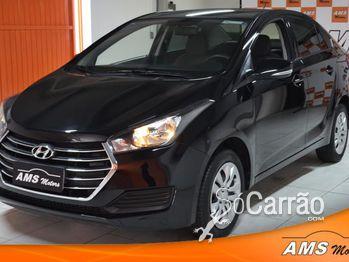 Hyundai hb20s COMFORT PLUS 1.6 16V