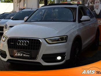 Audi q3 AMBIENTE 2.0 TFSI QUATTRO S TRONIC