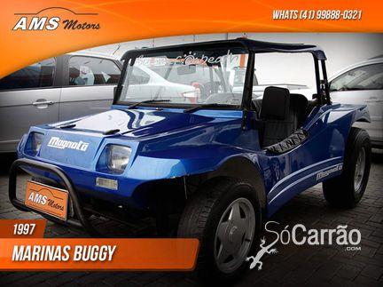 Buggy 1600 - 1600 4 LUG 1.6
