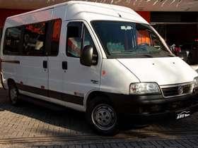 Fiat DUCATO PASSAGEIRO - ducato passageiro MINIBUS TA 2.3 TB-IC