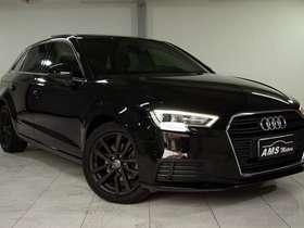 Audi A3 SPORTBACK - a3 sportback PRESTIGE PLUS 1.4 16V TFSI S TRONIC