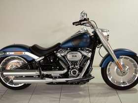 Harley Davidson FAT BOY - fat boy SOFTAIL FAT BOY SPECIAL