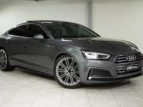 Audi A5 SPORTBACK - a5 sportback AMBITION PLUS 2.0 16V TFSI QUATTRO 252CV S TRONIC