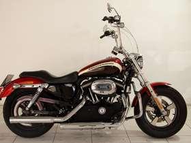 Harley Davidson XL - xl XL 1200 CUSTOM