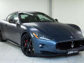 Maserati GRANTURISMO - granturismo S 4.7 V8 AT