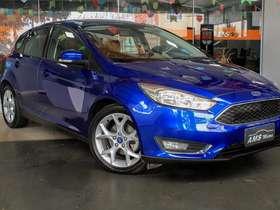 Ford NEW FOCUS HATCH - new focus hatch SE PLUS 2.0 16V P.SHIFT FLEXONE