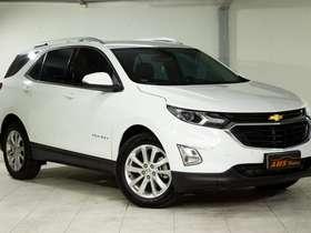 GM - Chevrolet EQUINOX - equinox LT 2.0 16V TB AT9