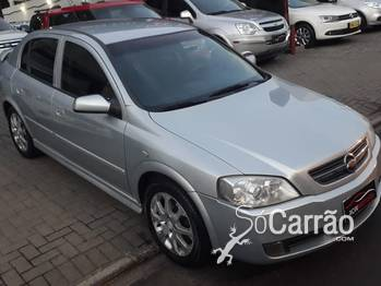 GM - Chevrolet ASTRA HATCH ADVANTAGE 2.0 4P
