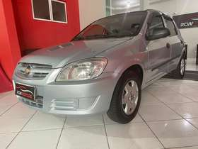 GM - Chevrolet CELTA - celta LIFE 1.0 VHC 8V FLEXPOWER