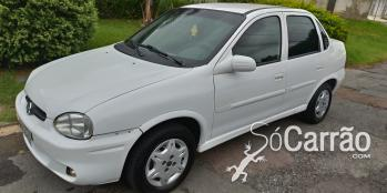 GM - Chevrolet CORSA SEDAN CLASSIC 1.0 VHC