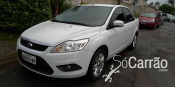 Ford FOCUS SEDAN GLX 2.0