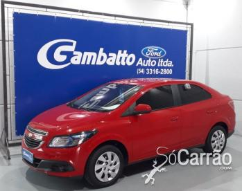 GM - Chevrolet PRISMA 1.4