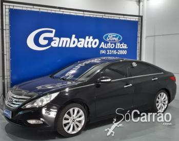 Hyundai 2.4 16V 182cv