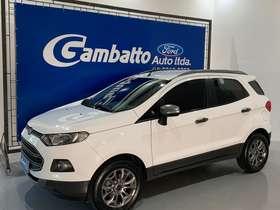 Ford ECOSPORT - ecosport FREESTYLE 1.6 16V