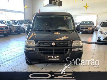 Fiat DOBLO CARGO 1.8 8V