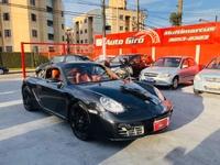 Porsche CAYMAN CAYMAN 2.7