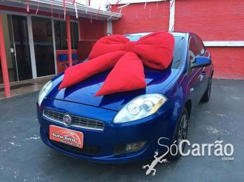 Fiat BRAVO ABSOLUTE 1.8 16V