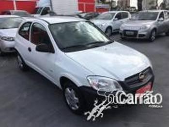 GM - Chevrolet CELTA LIFE 1.0