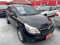 GM - Chevrolet AGILE AGILE LTZ 1.4 8V