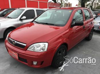 GM - Chevrolet CORSA 1.4
