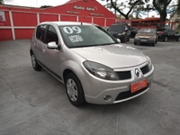Renault SANDERO SANDERO PRIVILEGE 1.6 8V