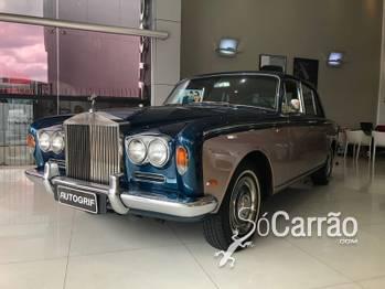 Rolls Royce ROLLS ROYCE