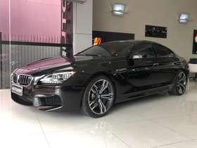 BMW M6 - m6 GRAN COUPE 4.4 V8 BI-TB SMG